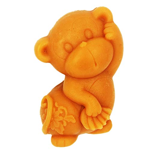 - Zodiac Monkey Soap Molds Craft Art Silicone Soap mold Craft Molds DIY Handmade soap molds