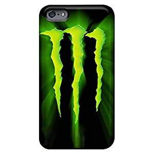 Fashionable mobile phone shells High Grade Cases covers iphone 5c - monster logo