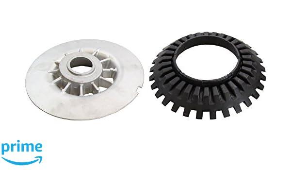 Amazon.com: Monroe 905972 Strut-Mate Strut Coil Spring Seat & Coil Spring Insulator (Mounting Kit): Automotive