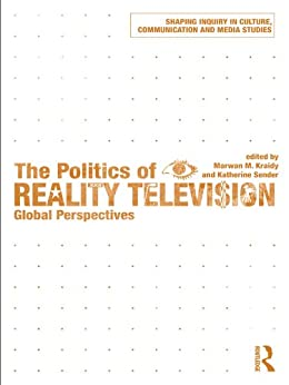 how is reality tv shaping the From tv fall season line-ups to movie  shaping youth: you note in odd  and i'm not sure if any specific research examines the impact of reality television on.