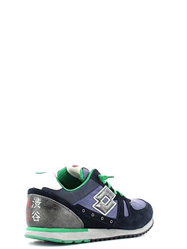 Zapatos Lotto Azul
