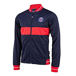 PARIS SAINT GERMAIN Veste PSG - Collection Officielle Taille Enfant