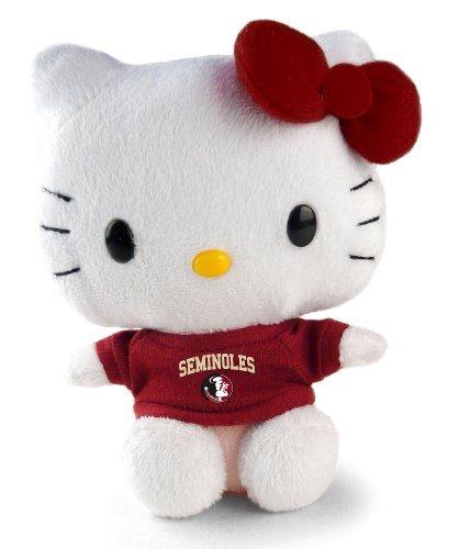 Hello Kitty Seminoles by Plushland