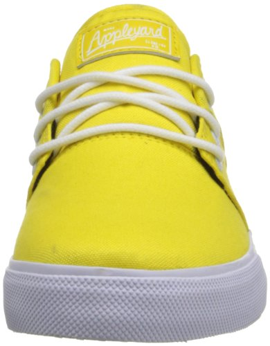 GLOBE Skate Shoes APPLEYARD MAHALO YELLOW