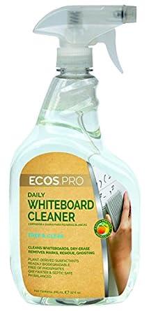 Amazon.com: Ecos Pro pl9869/6 Everyday Limpiador para ...