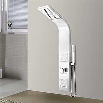 Zxy Hogar Baño ZXY Una variedad de agua mamparas de ducha ...