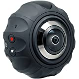 LEVOLTO - Panoramic camera 360 degree - video 3k & photo 4k - 7k - the best vr view sphere camera - Live in 360