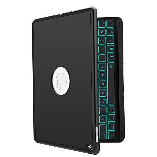 ipad 2 keyboard case purple - 5