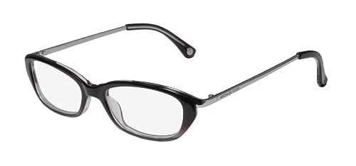 f47164842cdf Michael Kors Eyeglasses MK328 516 Plum Navy Gradient Demo 48 16 130 ...