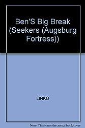 Bens Big Break the Seekers (Seekers (Augsburg Fortress))