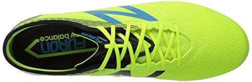 Zapatillas De Fútbol New Balance Para Hombre Furn 3.0 Pro Fg Hi Lite / Maldivas