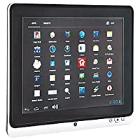 Proscan 8inch Android Internet Tablet, Capactive Touch Screen, 1.2GHz with Built in Camera
