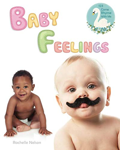 "Your baby will LOVE looking at these adorable pictures!Time for more snuggles with your little one, so open the cover and fall in love with these incredible babies. In this large 8"" x 10"" paperback, infants and toddlers are guaranteed to love looking..."