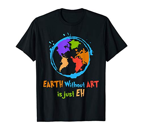 Earth Without Art is just EH ()
