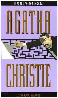 Hercule Poirot Indaga (Oscar Scrittori Moderni)