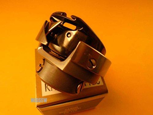 [해외]일본 회전 후크와 테플론베이스 # KHS12-RYPN Barudan Melco Toyota 자수기/Japan Rotary Hook With Teflon Base # KHS12-RYPN Barudan Melco Toyota Embroidery Machines