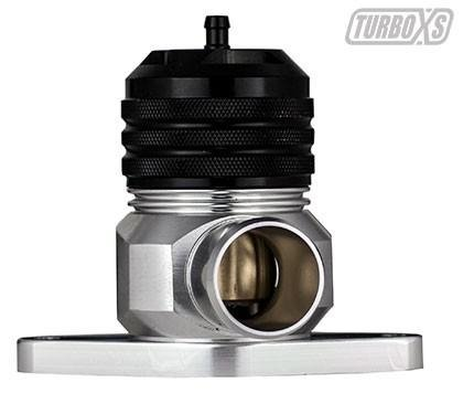 Turbo Xs 08-12 Wrx 50/50 Hybrid Bov By Jm Auto Racing (