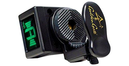 - Golden Gate PT-1 Posi-Tune Compact Tuner
