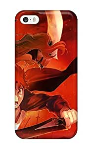 Boast Diy Abikjack Fashion protective Fate/stay VfU6HupbaYj Night case cover For Iphone 5/5s