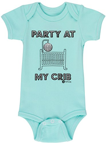 - Baby Shower Gifts by Fayfaire Boutique | Funny Baby Clothes Party at My Crib NB-6M