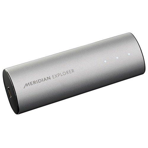 Meridian - Explorer2 USB DAC