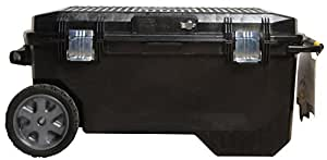 Stanley 1-94-850 - Arcón de transporte 113L FatMax