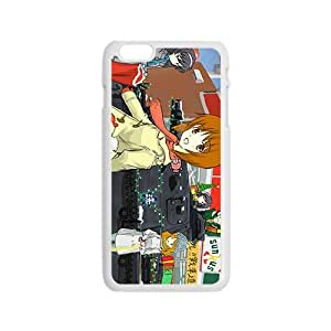 Celebrating Christmas In Japan Hight Quality Plastic Case for Iphone 6
