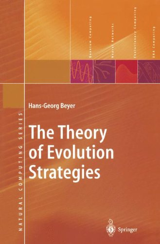 Theory of Evolution Strategies by Brand: Springer