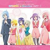 Animation Soundtrack - Hayate No Gotoku! Cuties (Hayate The Combat Butler: Cuties) Ending & Heroine Santora (Outro Themes & Soundtracks) 1 (CD+DVD) [Japan LTD CD] GNCA-1380