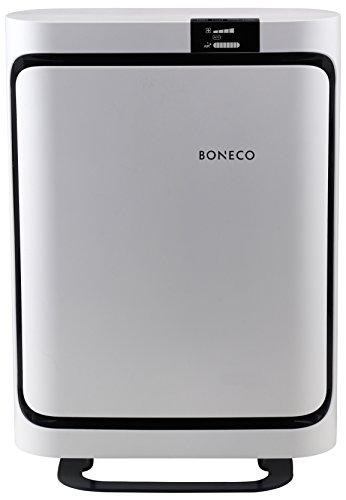 Boneco Air O Swiss HEPA Air Purifier P500-WHITE-One Size 88496155_WHITE_One Size