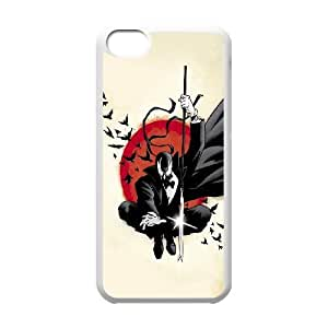 Deadpool Artwork iPhone 5c Cell Phone Case White phone component RT_253664