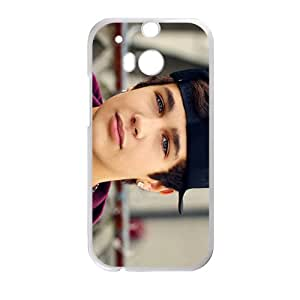 Hansome Man Bestselling Hot Seller High Quality Case Cove Hard Case For HTC M8