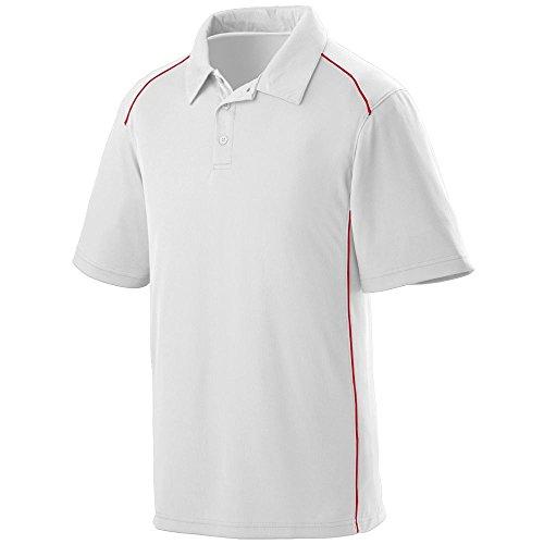 Augusta Sportswear MEN'S WINNING STREAK SPORT SHIRT 3XL - Augusta In Mall