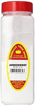 Marshalls Creek Spices Arrowroot, 12 Ounce 0