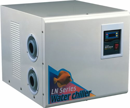 1.5HP Aquarium Fish Tank / Lab / Hydroponic Water Chiller Cooling System by SDS Aquatic Chillers