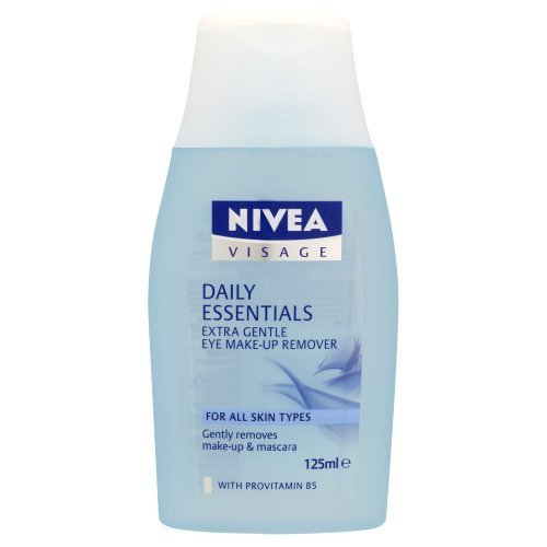 Nivea Visage Daily Essentials Extra Gentle Eye Make Up Remover (125ml)