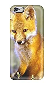 Special ThomasSFletcher Skin Case Cover For Iphone 6 Plus, Popular Fox Phone Case