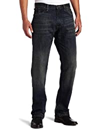 Men's Relaxed Fit Jean Pant