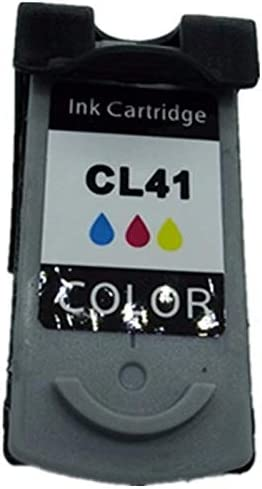 No-name Remanufactured Ink Cartridges Replacement for Canon PG-40 PG 40 PG40 Pixma MP180 MP218 MP228 MP450 MP460 MP476 MX308 MX318 Inkjet Printer 1 Tri-Color
