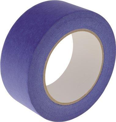 DESIGNER'S TOUCH 461394 Premium-Grade Painters Tape, Blue, 2'' x 60 yd