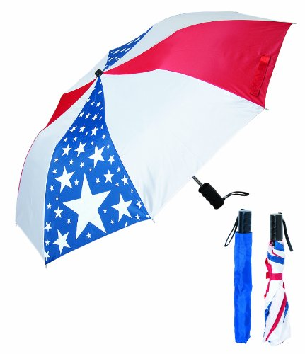 Bags Less Folding Usa Umbrella product image