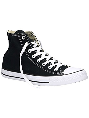 Nero M7650 Adulto Alto Unisex a Converse Collo Sneaker 60xAwqggzv