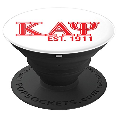 Kappa 1911 Alpha Psi Nupe - PopSockets Grip and Stand for Phones and ()