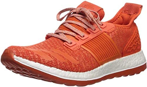 wholesale online brand new autumn shoes adidas Men's Pureboost ZG M Running Shoe, Collegiate Orange ...