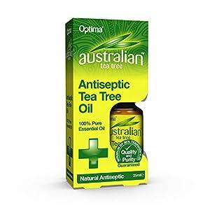Australian Tea Tree Olio Essenziale 25 ml 4 spesavip