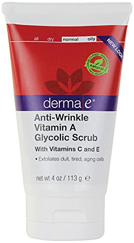 Derma Natural Anti Wrinkle Vitamin Glycolic