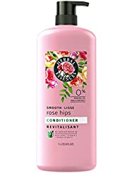 Herbal Essences Smooth Collection Conditioner with Rose...