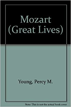 Mozart (Great Lives)