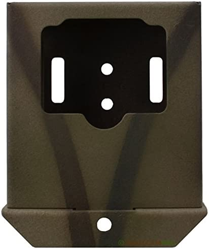 Camlockbox Security Box Compatible with Browning Dark Ops Elite BTC-6HDE Trail Camera