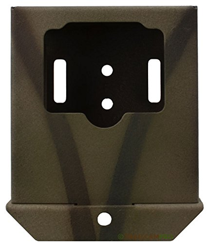 CamLockbox Security Box Compatible with Browning Strike Force Elite BTC-5HDE Trail Camera